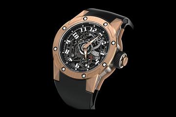 Đồng hồ Richard Mille RM 63-01 Dizzy Hands