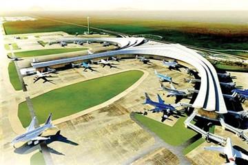 Hơn 20.770 tỉ đồng giải phóng mặt bằng dự án sân bay Long Thành