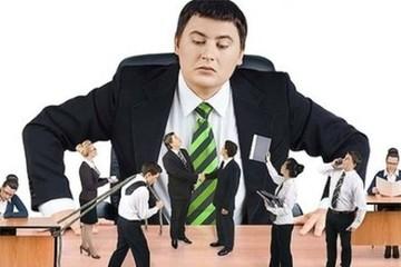 4 hành vi nhân viên không bao giờ muốn thấy ở một nhà lãnh đạo