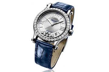 Đồng hồ Chopard Happy Sport Medium Automatic