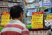 Chuyên gia dự báo: CPI tháng 3 sẽ không có đột biến, cầu tiêu dùng yếu