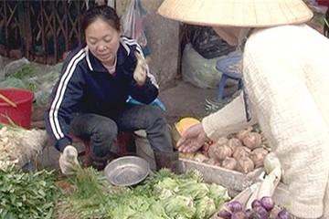 Người tiêu dùng sẽ quay lưng với rau sạch trong siêu thị?