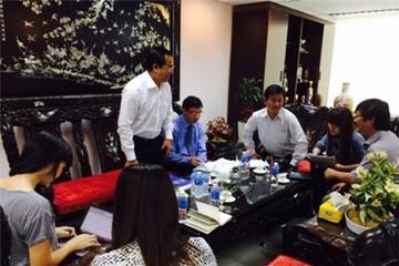 Southern Bank lên tiếng vụ nợ nần của NSƯT Nguyễn Chánh Tín
