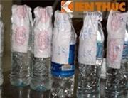 1.200 dân tòa nhà Nam Đô phải dùng nước thạch tín