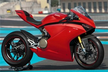 Ducati VR 46 tôn vinh Valentino Rossi