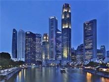 Giới kinh tế hạ thấp dự báo tăng trưởng của Singapore