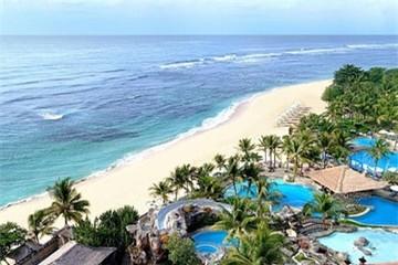 Dùng Bitcoin mua biệt thự hạng sang ở thiên đường Bali