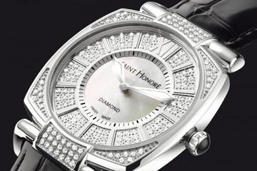 Đồng hồ Saint Honore Euphoria One Carat
