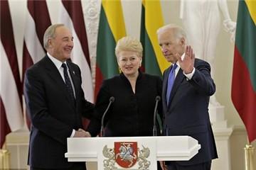 3 nước châu Âu sợ Nga sáp nhập lãnh thổ