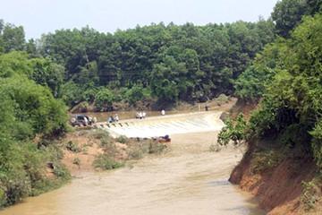 Nghệ An: Đầu tư 41,9 tỷ đồng xây cầu Khe Ang