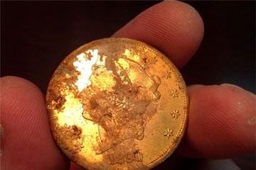 Bí ẩn kho báu tiền vàng ở Mỹ
