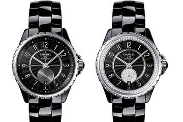Đồng hồ Chanel J12-356