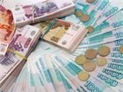 Cộng hòa Crimea chính thức lưu hành đồng rouble Nga
