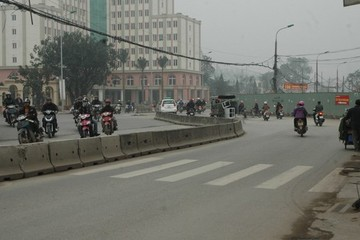Đường Trường Chinh: Hoãn dự án nghìn tỷ vì nghi vấn nắn đường