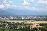 Chính thức mở rộng thành phố Quảng Ngãi