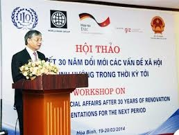Đánh giá những kết quả và thách thức của kinh tế Việt Nam sau 30 năm Đổi mới