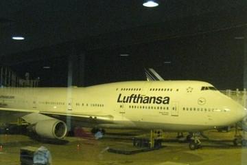 Hãng hàng không Đức Lufthansa: Tạm dừng chuyến bay đi, đến TP Hồ Chí Minh
