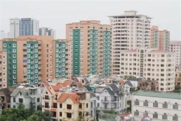 Bất động sản Hà Nội quý I/2014: Cầu thực đẩy thị trường
