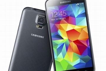 Samsung Galaxy S5 liên tiếp gặp sự cố