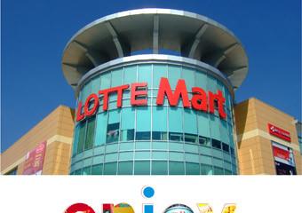 Ưu đãi cho chủ thẻ VietinBank tại LotteMart Đống Đa