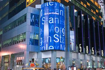 Morgan Stanley khuyến nghị mua chứng khoán Trung Quốc bất chấp suy thoái