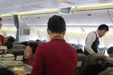 Buôn lậu – nghề siêu lợi nhuận của tiếp viên hàng không?