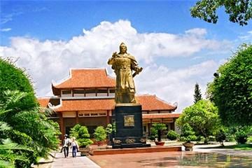 Bình Định: 211 tỷ đồng để nâng cấp Bảo tàng Quang Trung