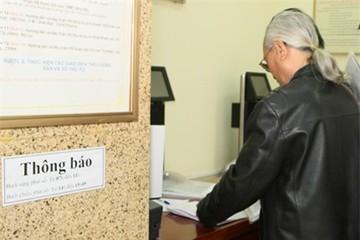 Ngày cuối của huyện Từ Liêm:  Viên chức tăng ca, làm việc hết công suất