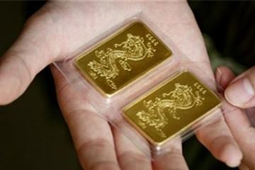 Dân không được mang vàng miếng xuất nhập cảnh