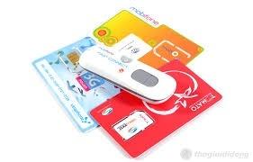 USB 3G: Cối xay tiền công nghệ cao