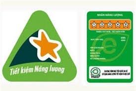 Cho phép đăng ký dán nhãn năng lượng trực tuyến