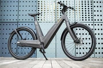 Leaos - xe đạp điện cao cấp bằng sợi carbon