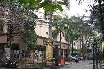 Sẽ thu hồi 7 căn hộ chung cư Hoàng Cầu