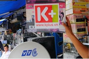 Miễn phí K+ trên MyTV tại nhiều tỉnh, thành phố