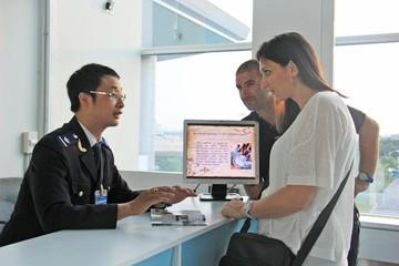 Hơn 8,6 nghìn lượt người nước ngoài được hoàn thuế GTGT