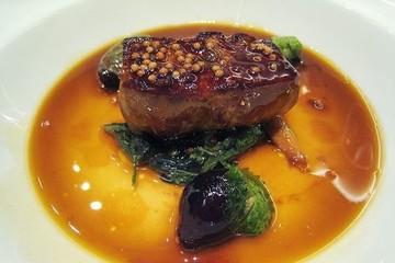 Năm 2013, Pháp xuất khẩu 19.200 tấn gan ngỗng