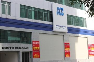 ACB tổ chức đại hội cổ đông sớm hơn dự kiến
