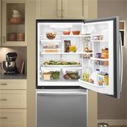 Những lưu ý khi bài trí tủ lạnh
