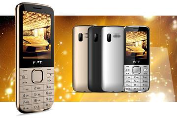 FPT ra mắt điện thoại 2 sim giá 549.000 đồng