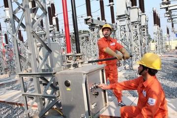 Nhu cầu sử dụng điện trong quý hai tăng 10,4%