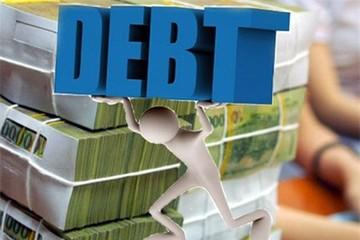 Công khai nợ xấu: Không thể trì hoãn
