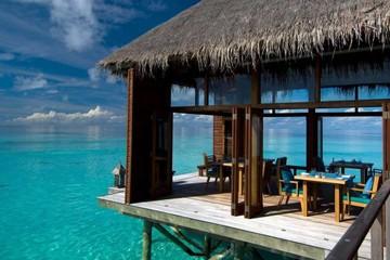 Những thiên đường du lịch ở Ấn Độ Dương