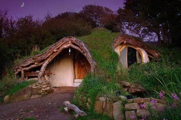 10 ngôi nhà tí hon thiết kế đẹp như cổ tích