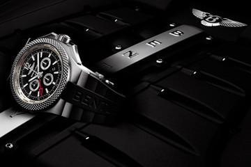 Đồng hồ Breitling Bentley GMT Light Body B04
