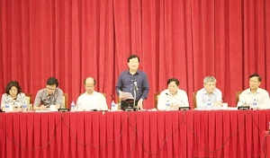 Bộ trưởng Xây dựng Trịnh Đình Dũng sẽ