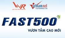 Công bố 500 doanh nghiệp tăng trưởng nhanh nhất