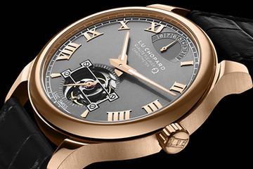 Đồng hồ Chopard L.U.C Tourbillon Qualité Fleurier Fairmined