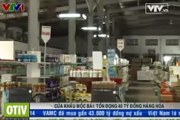 Bản tin tài chính VTV1 sáng 7/4/2014