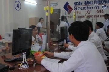 Ngân hàng Phương Nam lỗ hơn 200 tỷ đồng trong quý 4/2013