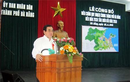 Phát triển Đà Nẵng trở thành TP đặc biệt cấp quốc gia
